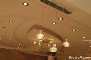نورپردازی ایده آل برای کناف