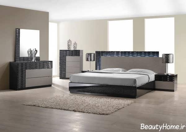 انواع طرح های سرویس خواب