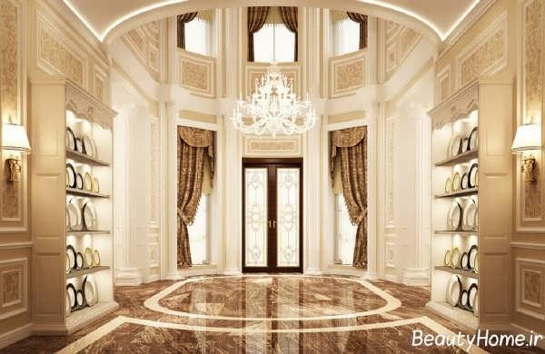 زیباترین خانه های دنیا