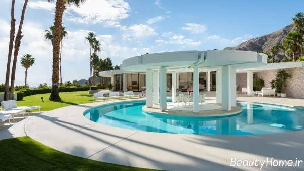 زیبا ترین خانه ها در سراسر دنیا