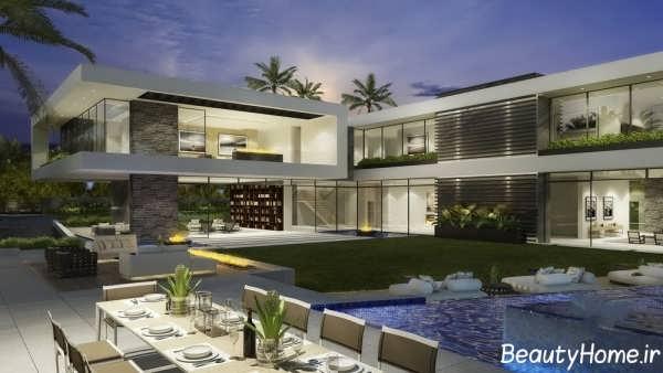 زیباترین خانه دنیا