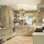مدل لوستر آشپزخانه با طرح های شیک و زیبا