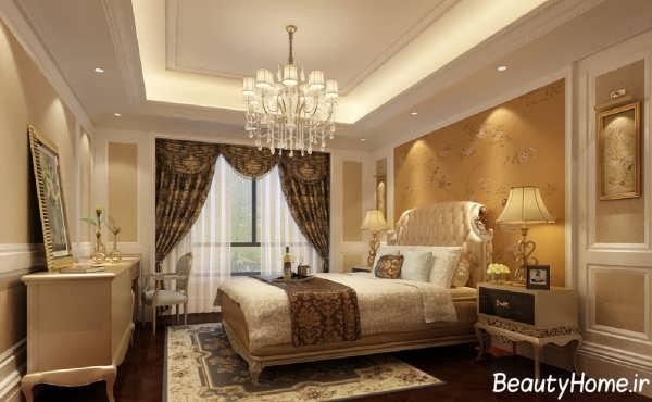 دکوراسیون داخلی برای اتاق خواب