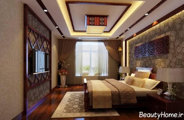 مدل اتاق خواب زیبا
