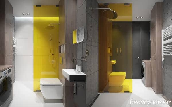 دیزاین دکوراسیون داخلی برای همه نقاط خانه کوچک