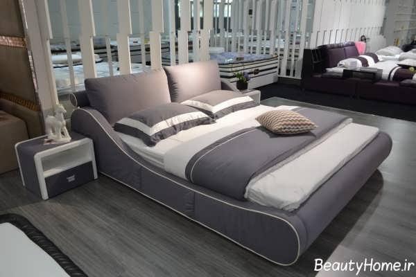 مدل های زیبا تخت خواب عروس