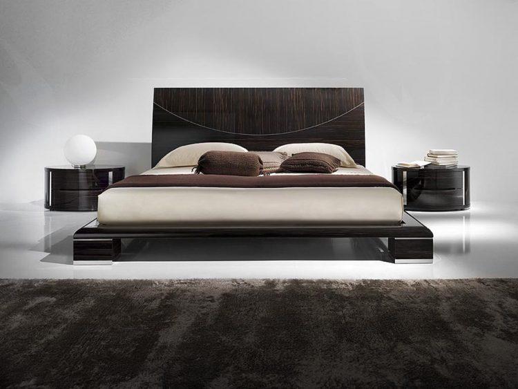 مدل تخت خواب عروس با طراحی های مدرن و لوکس