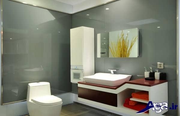 طراحی داخلی مناسب برای دکوراسیون سرویس بهداشتی