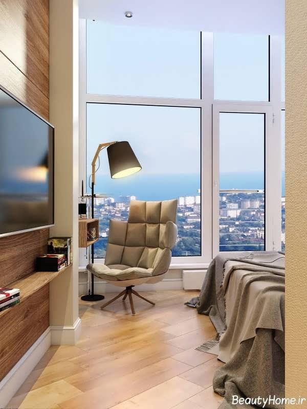 انواع نمونه های طراحی داخلی در خانه های دوبلکس