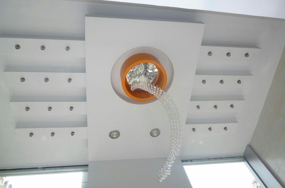 کناف سقف آشپزخانه با طرح های زیبا و کاربردی