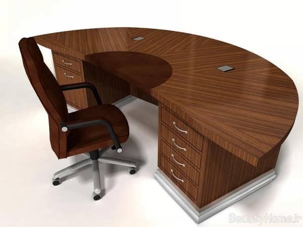 مدل میز اداری