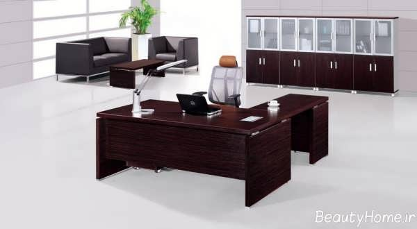 مدل های زیبا میز اداری و مدیریت