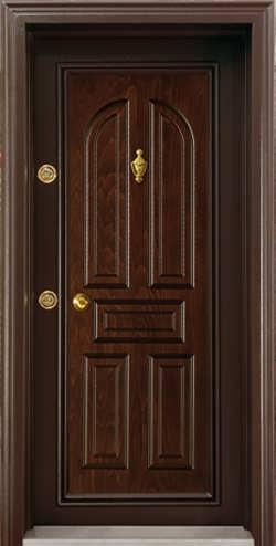 درب های ضد سرقت سری کلاسیک
