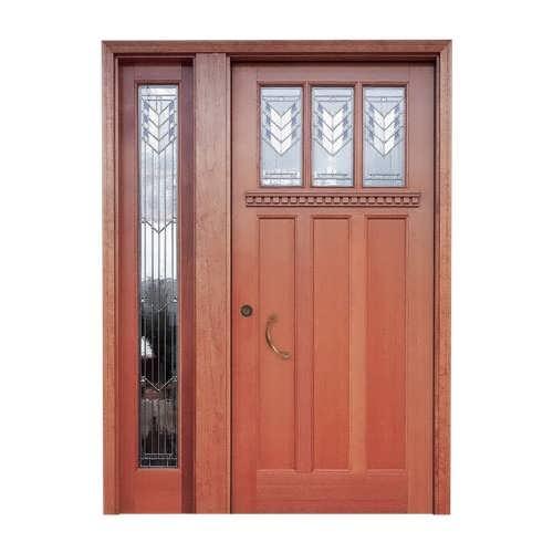 درب های ضد سرقت با طراحی های زیبا و متنوع
