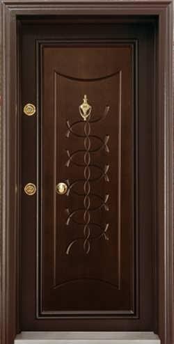 درب ضد سرقت با کیفیت و امنیت بالا