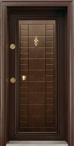 درب ضد سرقت زیبا و شیک