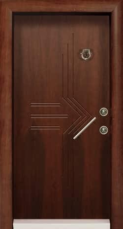 درب ضد سرقت سری سی ان سی