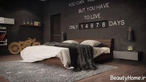 انواع طراحی دکوراسیون برای اتاق خواب