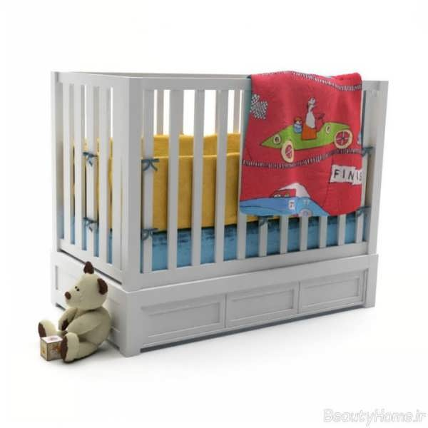 Model beds for children (11)