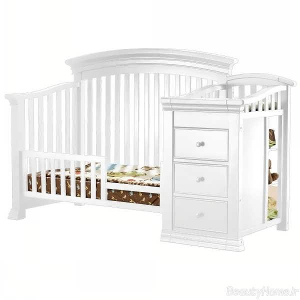 Model beds for children (17)