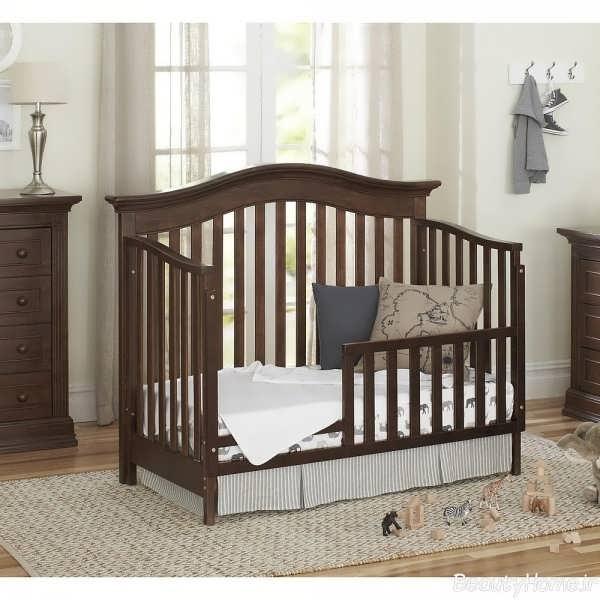Model beds for children (19)