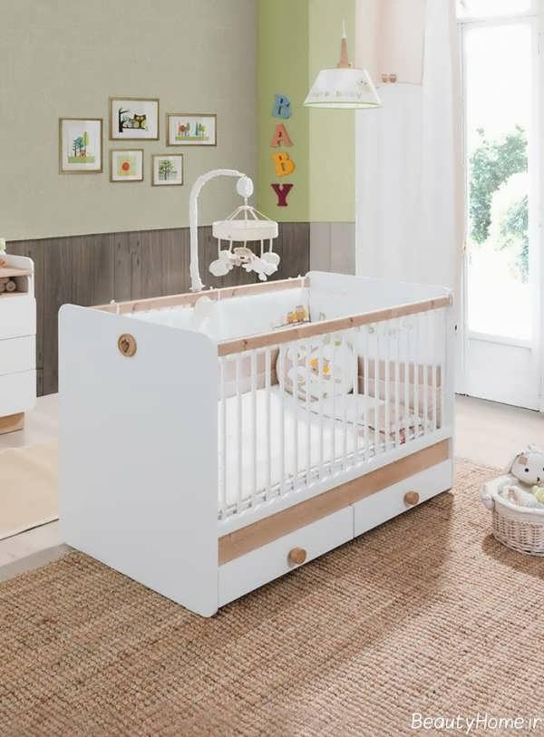 Model beds for children (8)
