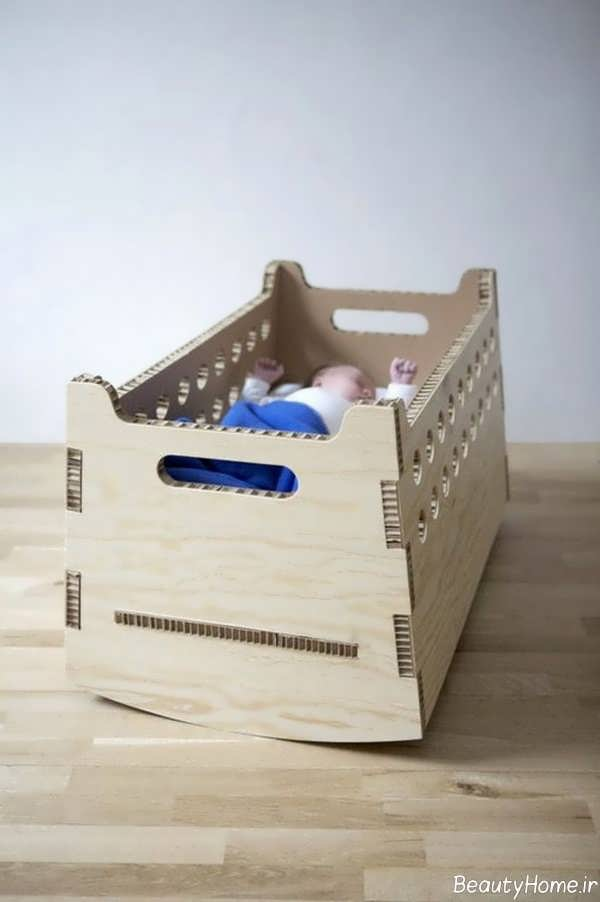 Model beds for children (9)