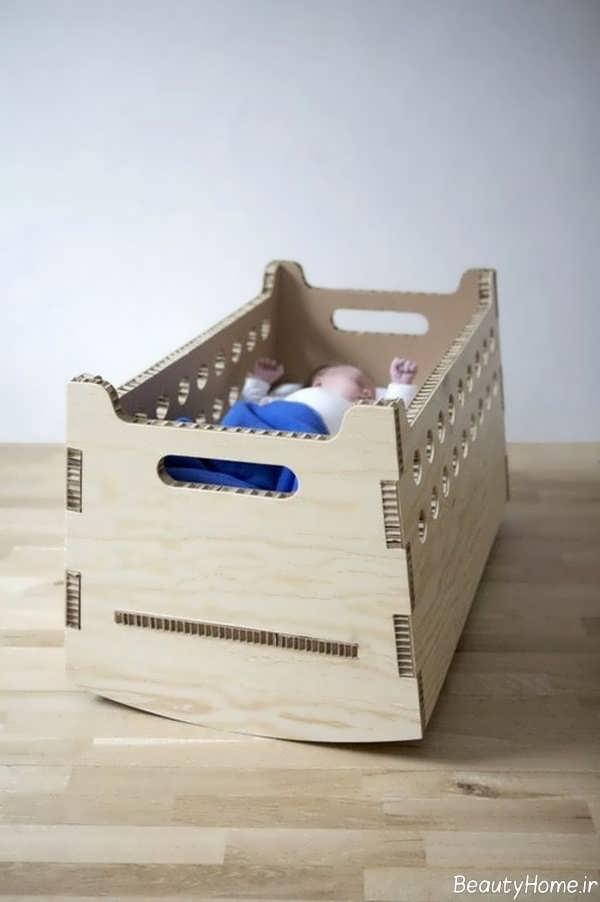 Model beds for children (9)