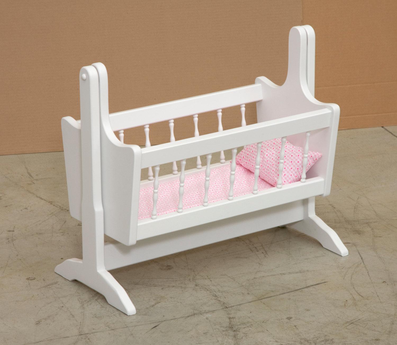 مدل تخت نوزاد با طراحی فانتزی