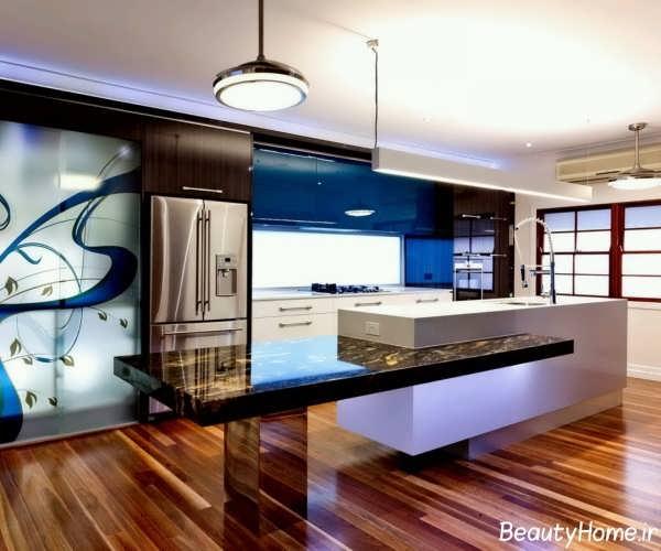 زیباترین طراحی ها برای دکوراسیون آشپزخانه