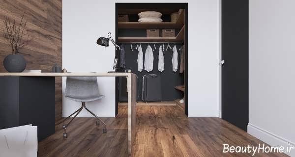طراخی دکوراسیون برای آپارتمان های کوچک