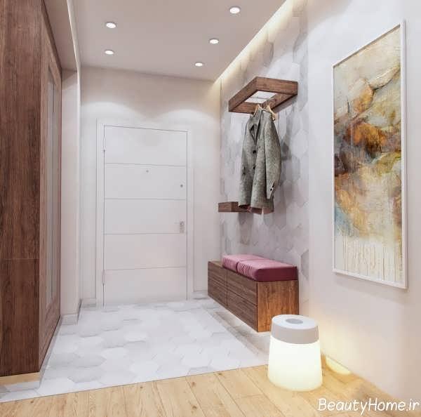طراحی دکوراسیون متفاوت خانه های مدرن