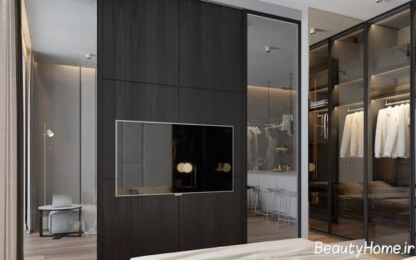 تصاویر 5 دکوراسیون داخلی برای آپارتمان های کوچک