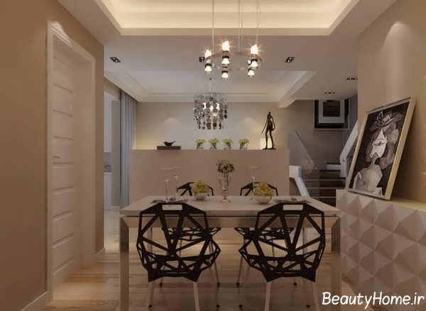 معماری های مدرن برای خانه های دوبلکس