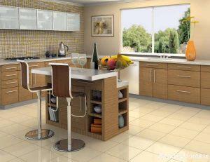 مدل بار برای آشپزخانه های کوچک