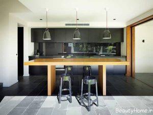 میز بار آشپزخانه