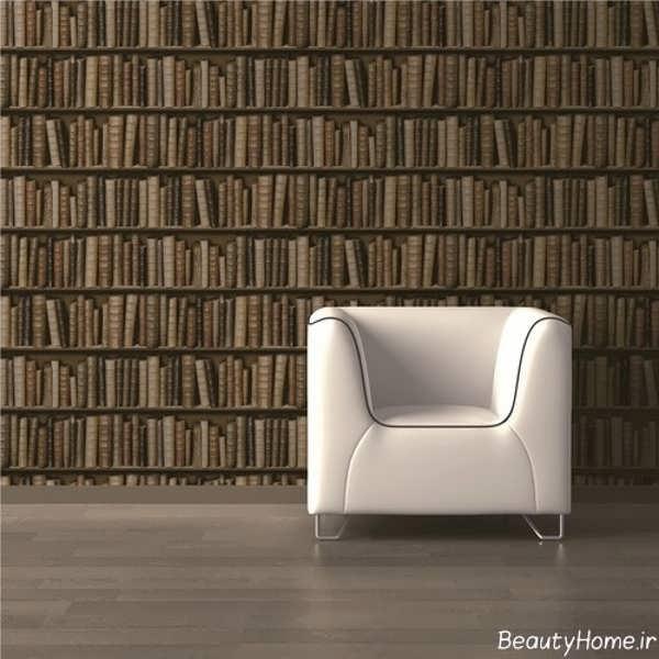 کاغذ دیواری های اداری با طرح های متنوع