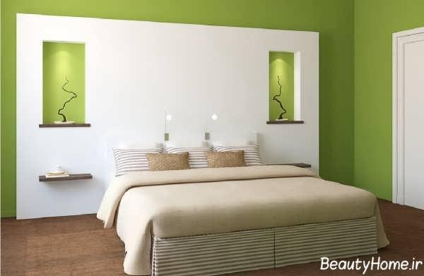 طراحی دکوراسیون داخلی اتاق خواب جوانان دختر