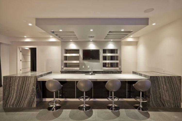 مدل بار آشپزخانه جدید و مدرن