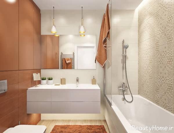 طراحی دکوراسیون داخلی آپارتمان های کوچک