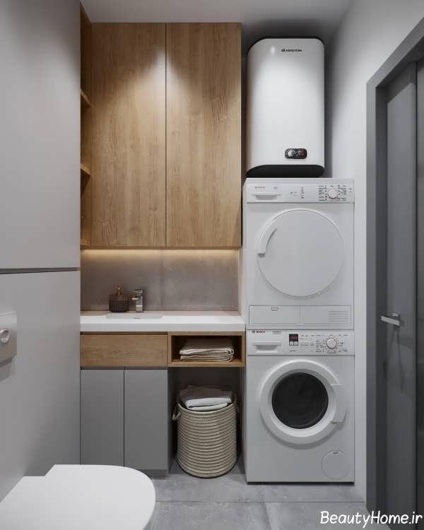 دکوراسیون داخلی منازل کوچک با طراحی شیک