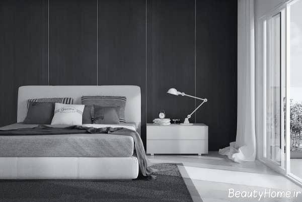 دکوراسیون ساده اتاق خواب