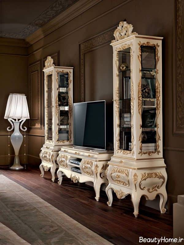 royal-tv-table-model-3|, دکوراسیون داخلی | زیبایی خانه