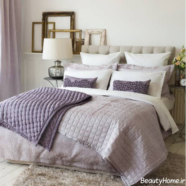 طراحی دکوراسیون اتاق خواب مدرن و زیبا