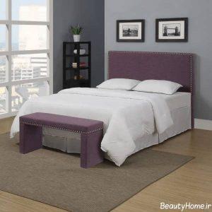 طراحی اتاق خواب دو نفره