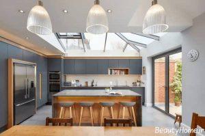 روش هایی برای تبدیل کردن آشپزخانه قدیمی به آشپزخانه مدرن