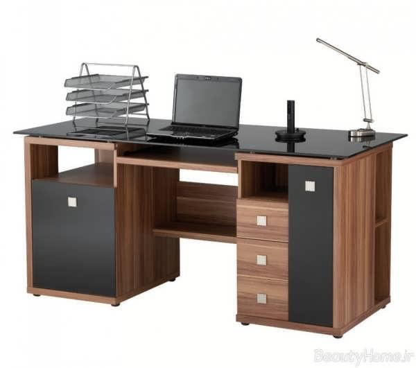 مدل های مدرن و زیبا میز کامپیوتر