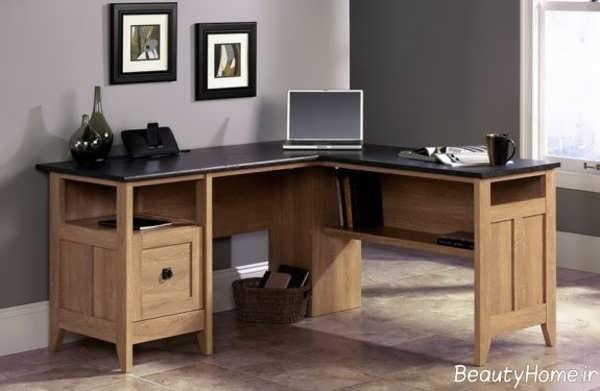 مدل های جدید و مدرن میز کامپیوتر