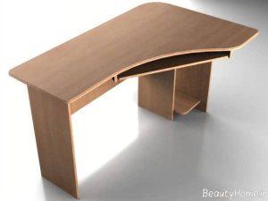 مدل میز کامیپوتر ام دی دف