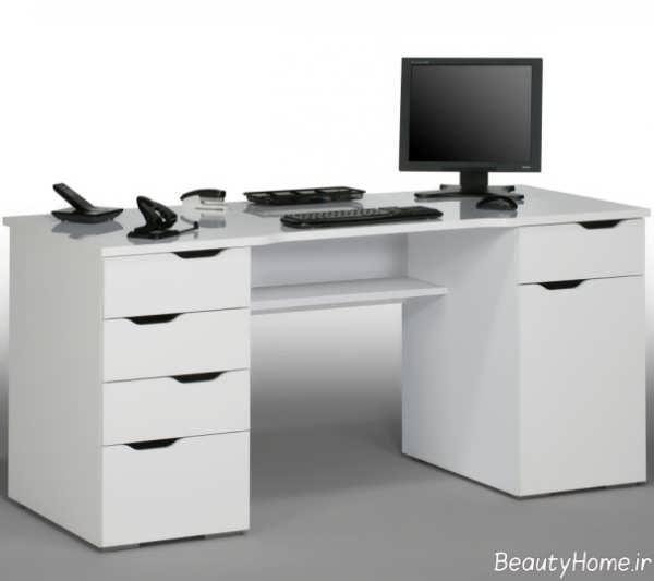 مدل های میز کامپیوتر ام دی اف
